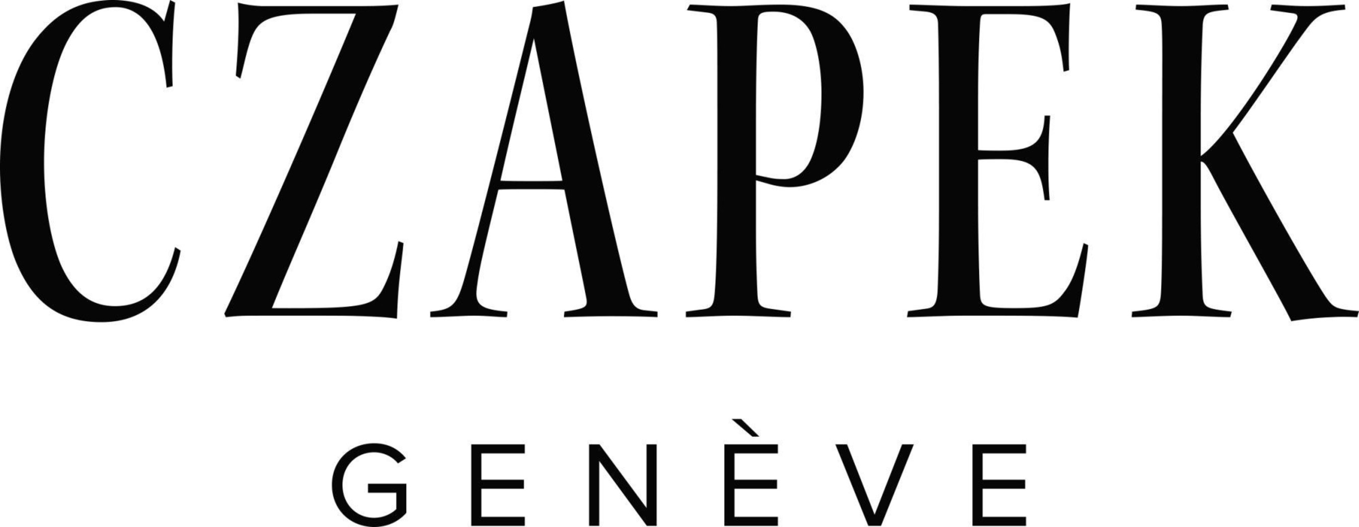 Czapek Logo (PRNewsFoto/Czapek and Cie)