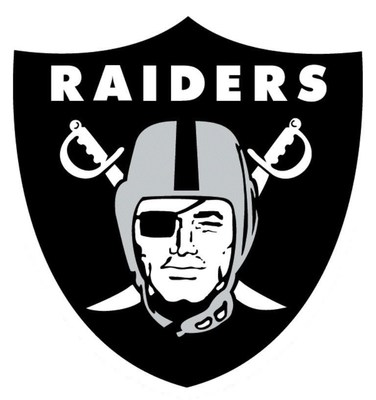 NFL Pro-Football Powerhouse Oakland Raiders