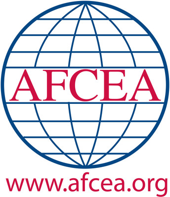 AFCEA International Logo.  (PRNewsFoto/AFCEA International)