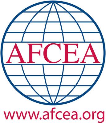 AFCEA International Logo.  (PRNewsFoto/AFCEA International)
