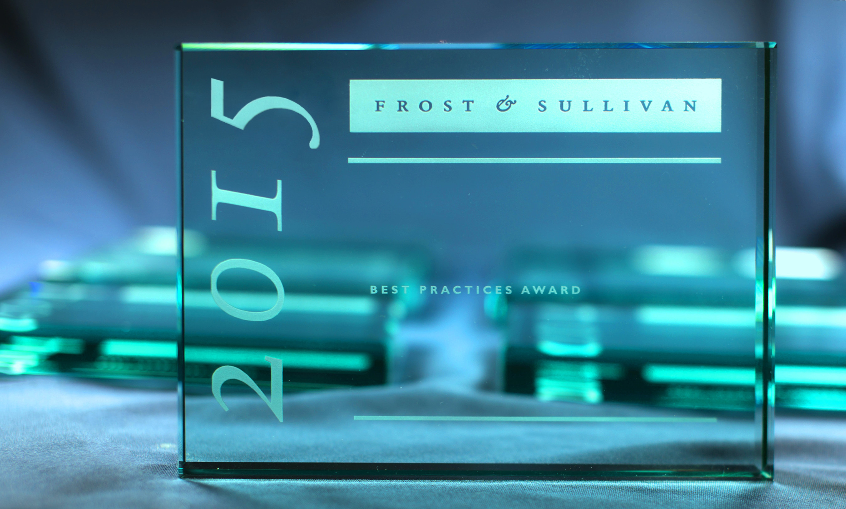 Frost & Sullivan Best Practices Awards to be presented at the Latin American Growth, Innovation &