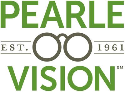 Pearle Vision Logo.