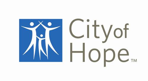 City of Hope Logo. (PRNewsFoto/City of Hope) (PRNewsFoto/CITY OF HOPE)