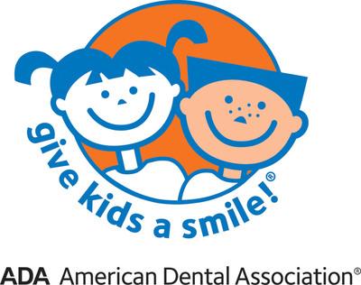 Give Kids A Smile 2013 logo
