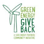 Green Energy Give Back www.starenergypartners.com/gegb