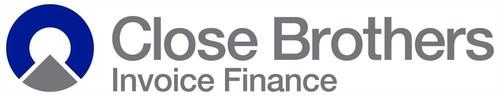 Close Brothers Logo (PRNewsFoto/Close Brothers)