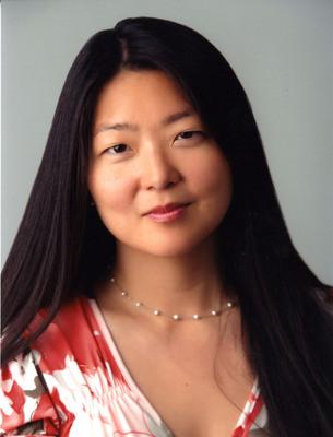 Kara I. Carlisle, director of New Mexico programs, W.K. Kellogg Foundation.  (PRNewsFoto/W.K. Kellogg Foundation)