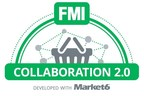 FMI chose Market6 (www.market6.com), the company that provides the grocer/suppliers collaboration platform for Kroger's and Roundy's to be their content partner for FMI's Collaboration 2.0 project.