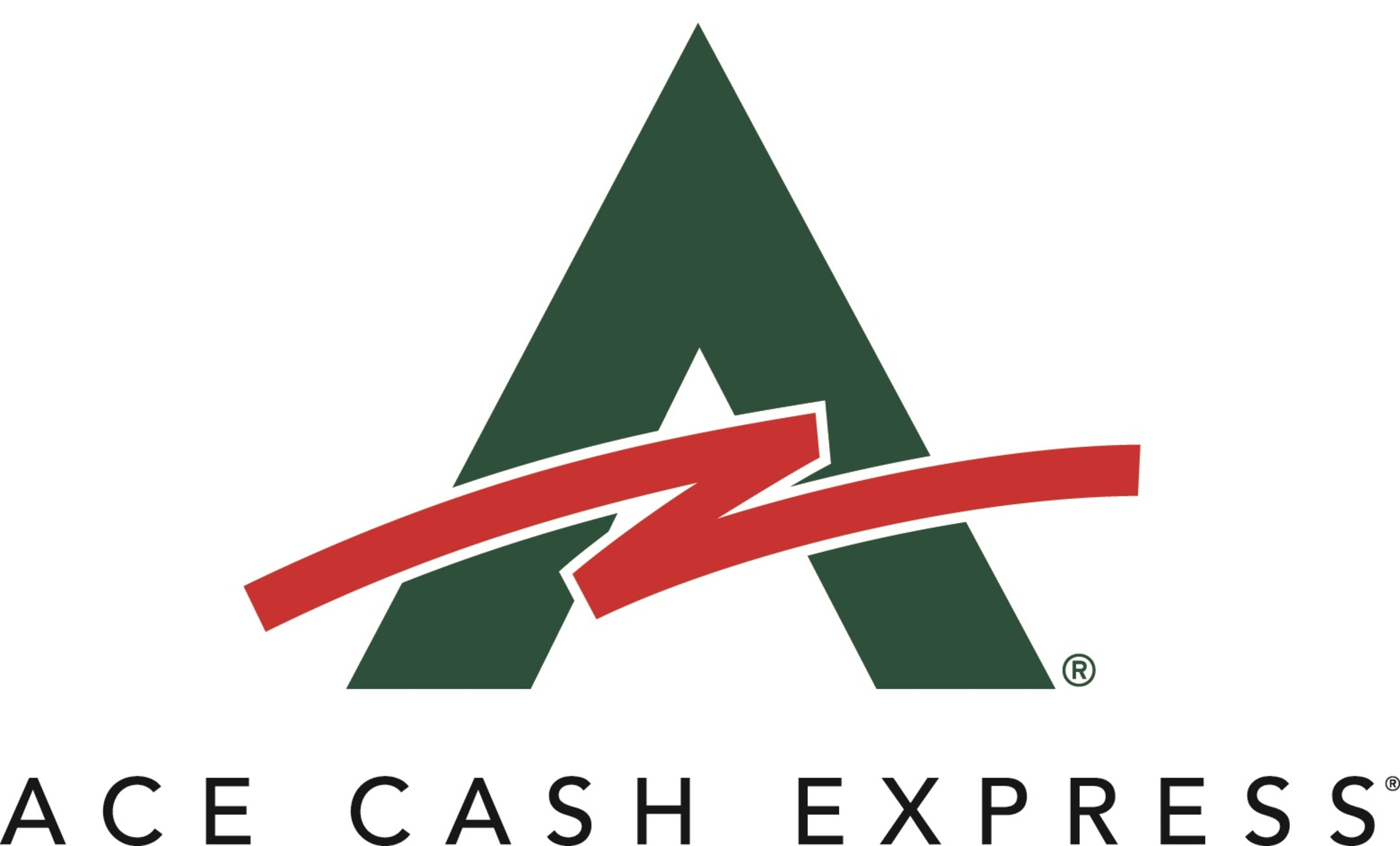 ACE Cash Express.