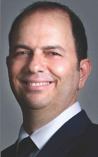 Gabriel Chaleplis CEO B2B GAMING SERVICES (PRNewsFoto/B2B GAMING SERVICES)