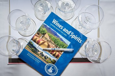 Cunard Launches First Wine & Spirit Education Trust Courses at Sea