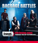 "Cast of Travel Channel's ""Baggage Battles"".  (PRNewsFoto/Travel Channel)"