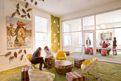 Scad Interior Design Programs Ranked No 1 In The Nation