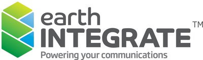 EarthIntegrate: Powering your communications. (PRNewsFoto/EarthIntegrate)
