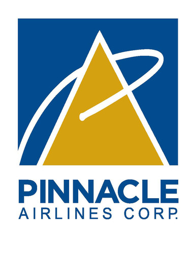 Pinnacle Airlines Corp. Memphis, Tennessee.  (PRNewsFoto/Pinnacle Airlines Corp.)