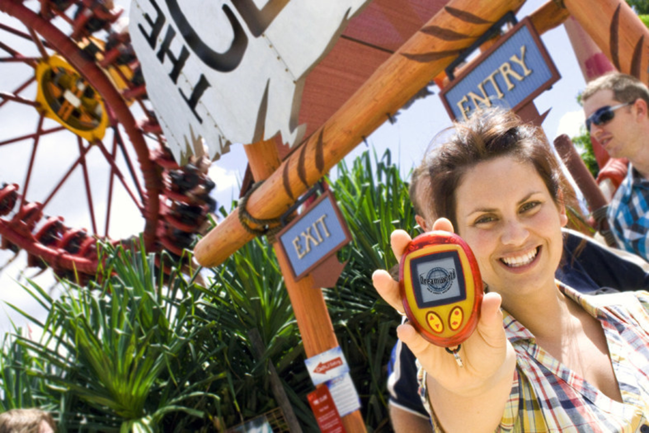 Dreamworld Extends Contract with accesso for Virtual Queuing Technology