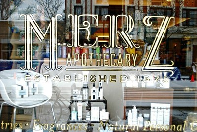 Nations oldest apothecary
