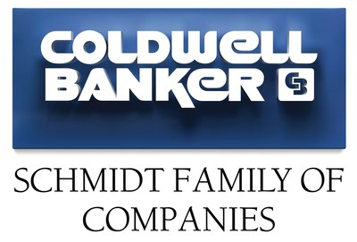 Coldwell Banker Schmidt Family of Companies logo