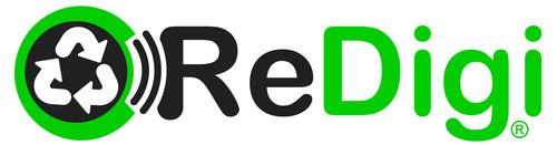 The World's First Online Marketplace For Used Digital Media, www.ReDigi.com.  (PRNewsFoto/ReDigi)