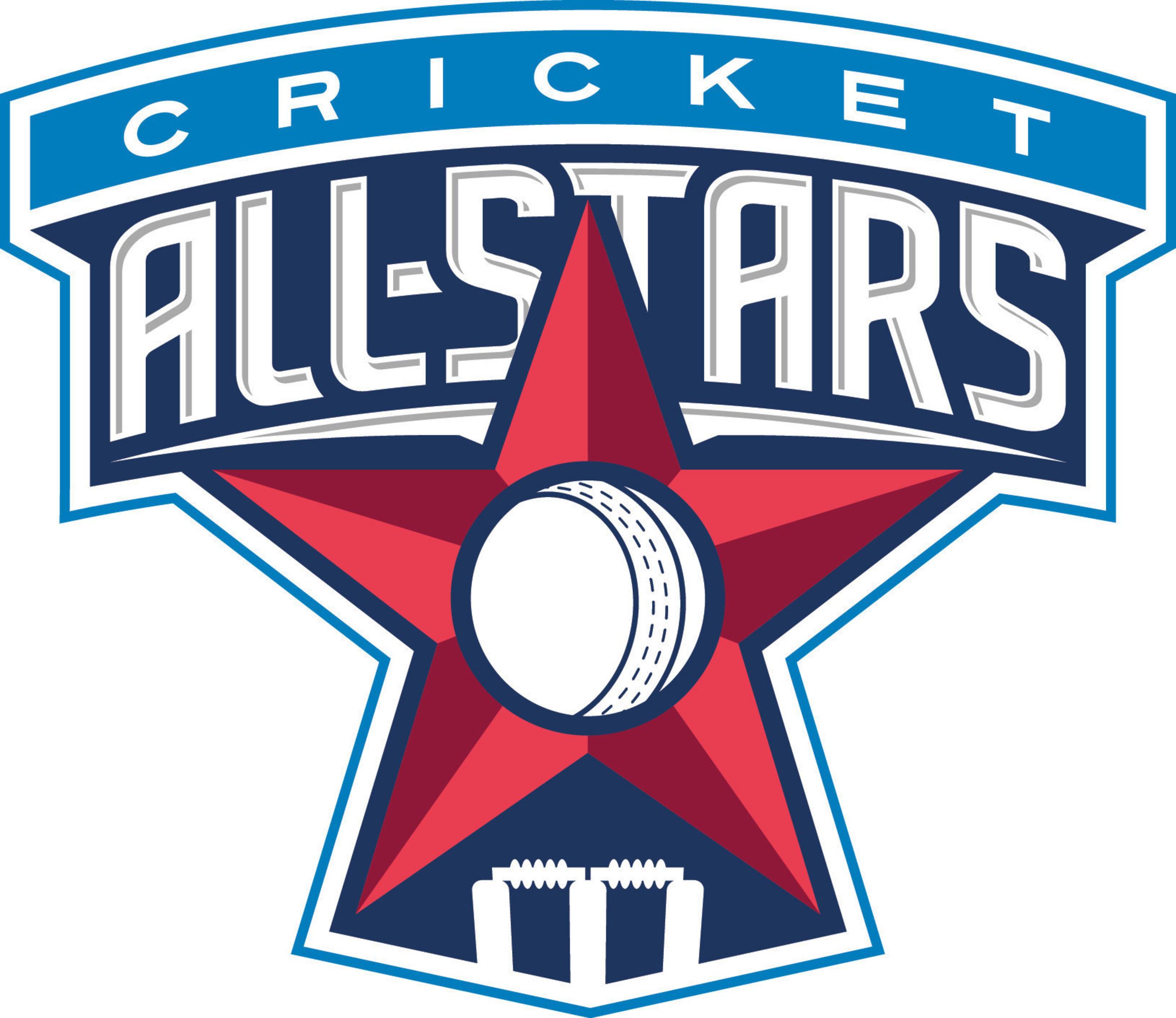 Cricket All-Stars logo