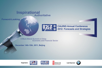 CAIJING Annual Conference 2012: Forecasts & Strategies