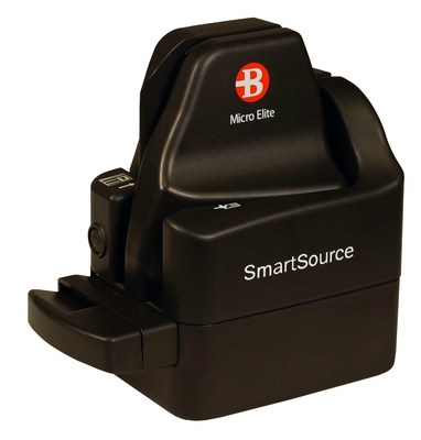 SmartSource Micro Elite Scanner now enabled for Mac with Silver Bullet Technology's Ranger(R)
