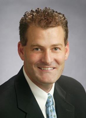 Brad Westover.  (PRNewsFoto/National Tax Lien Association)