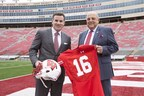Under Armour partners With University of Wisconsin