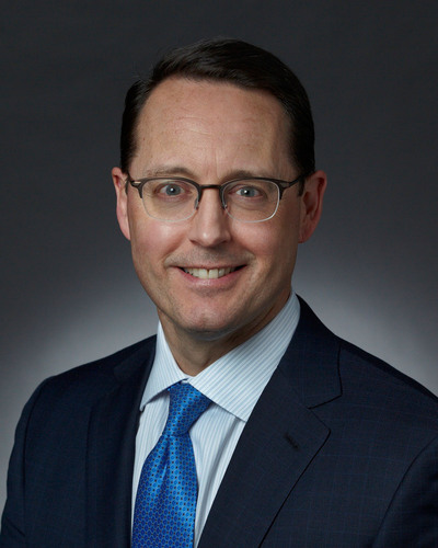Tim Wentworth Named President of Express Scripts. (PRNewsFoto/Express Scripts) (PRNewsFoto/EXPRESS SCRIPTS)