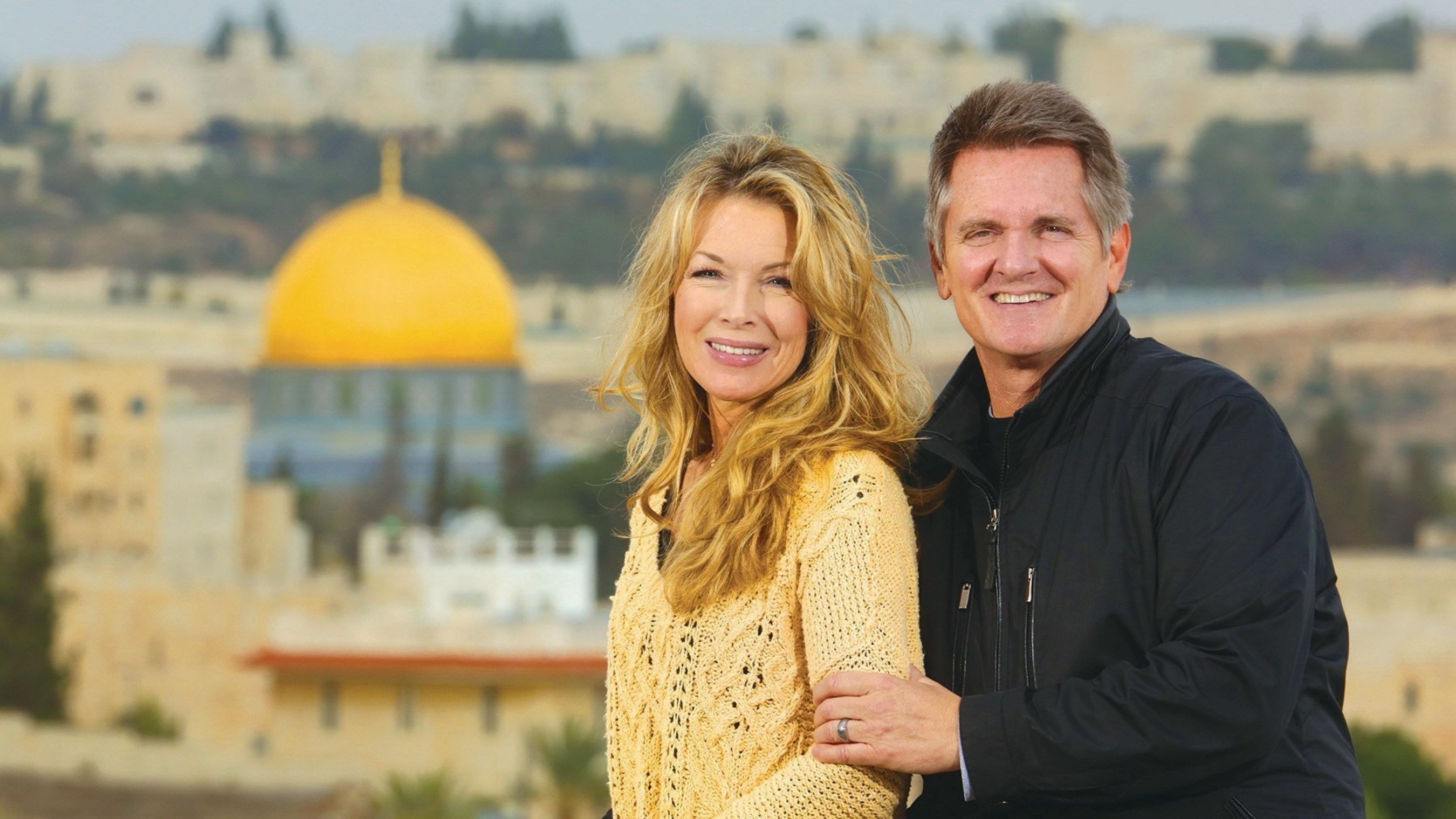 Global Religious Network Preparing for Highly Anticipated 'G16' Israel Tour