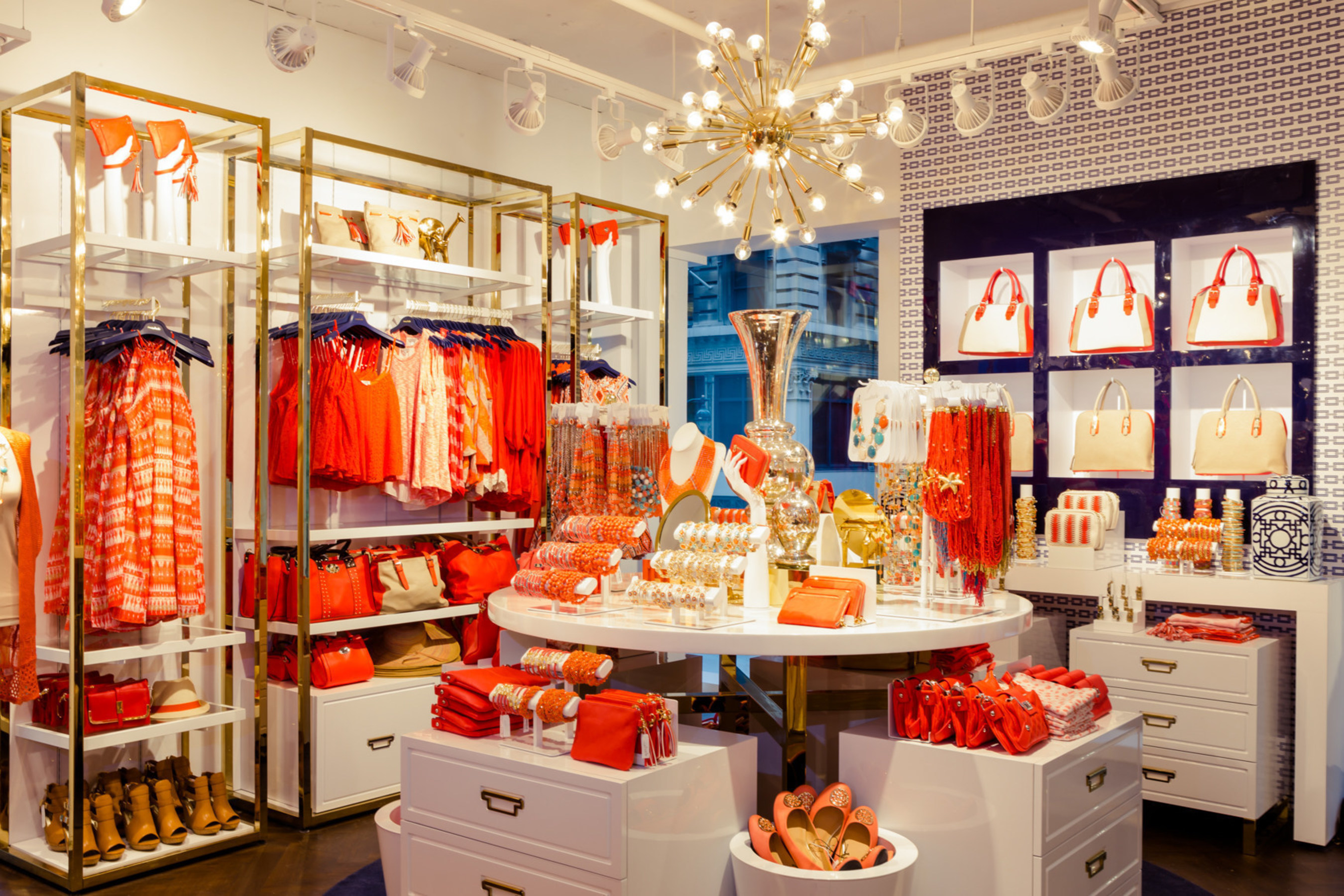 Charming Charlie Unveils First New York City Flagship