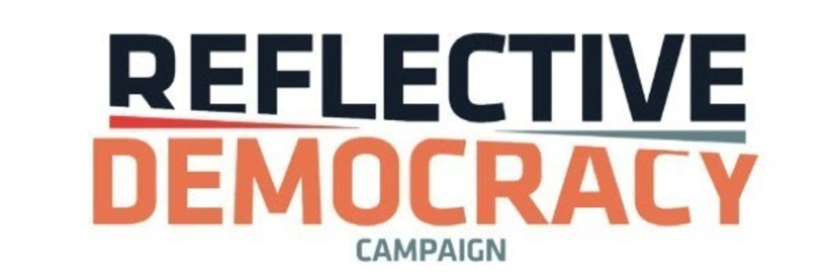 The Reflective Democracy Campaign reimagines a political system that engages America's full range of talent and experience. The campaign conducts groundbreaking research, engages the public in crucial dialogue, and makes catalytic investments in leaders and organizations working towards a Reflective Democracy.