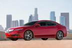 Acura da al TLX un espíritu de competencia con el nuevo paquete GT
