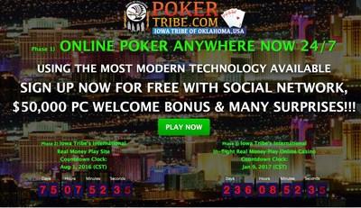 PokerTribe.com