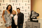 Benefit Cosmetics & E! Fashion Police Host Fashion Week Wrap Party.  (PRNewsFoto/Benefit Cosmetics)