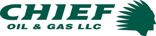 Chief Oil & Gas Logo.  (PRNewsFoto/Chief Oil & Gas)