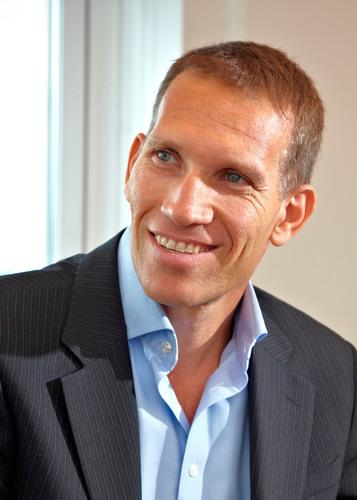 Ynon Kreiz, Chairman, Cortica www.cortica.com .  (PRNewsFoto/Cortica)