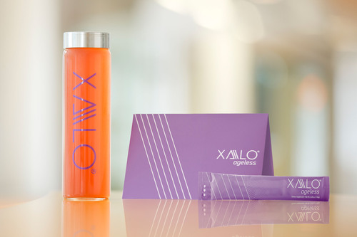 Today, global wellness leader XANGO launched XALO(R) Ageless, which helps fight aging by addressing health at ...