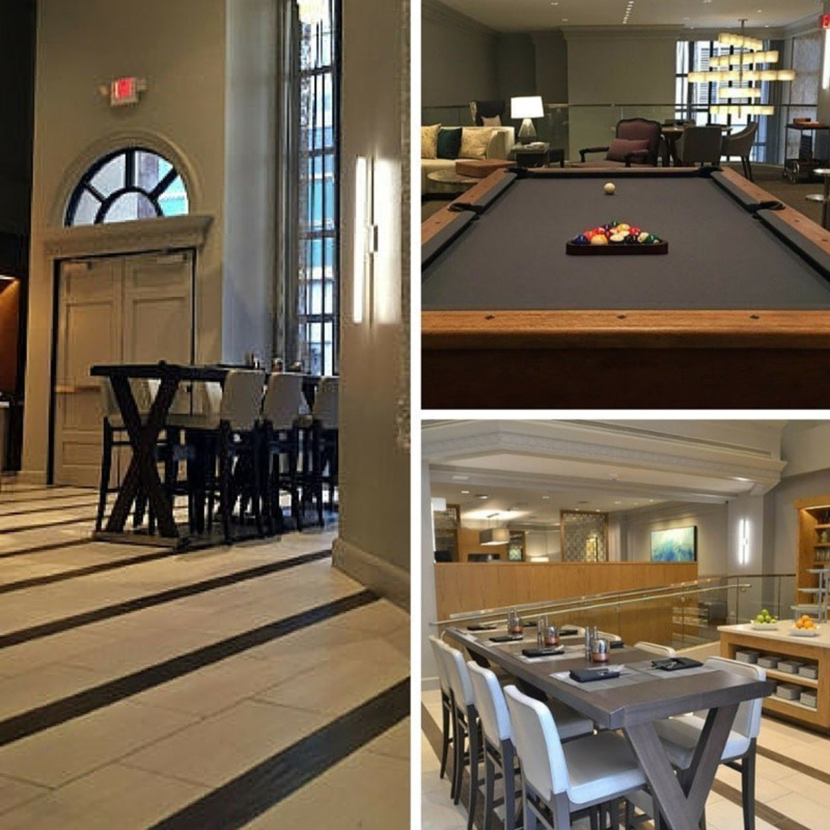 JW Marriott New Orleans invites business and group travelers to upgrade to its exclusive JW Executive Lounge when taking advantage of a 20 percent off special offered through June 14, 2016. For information, visit www.marriott.com/MSYJW or call 1-504-525-6500.