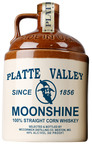 Platte Valley Moonshine: cool before moonshine was cool. (PRNewsFoto/McCormick Distilling Company)