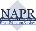 National Association of Physician Recruiters.  (PRNewsFoto/National Association of Physician Recruiters)
