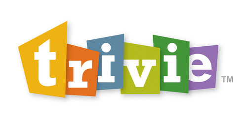Trivie Logo.  (PRNewsFoto/Trivie, Inc.)