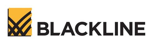 BlackLine company logo. (PRNewsFoto/BlackLine) (PRNewsFoto/)