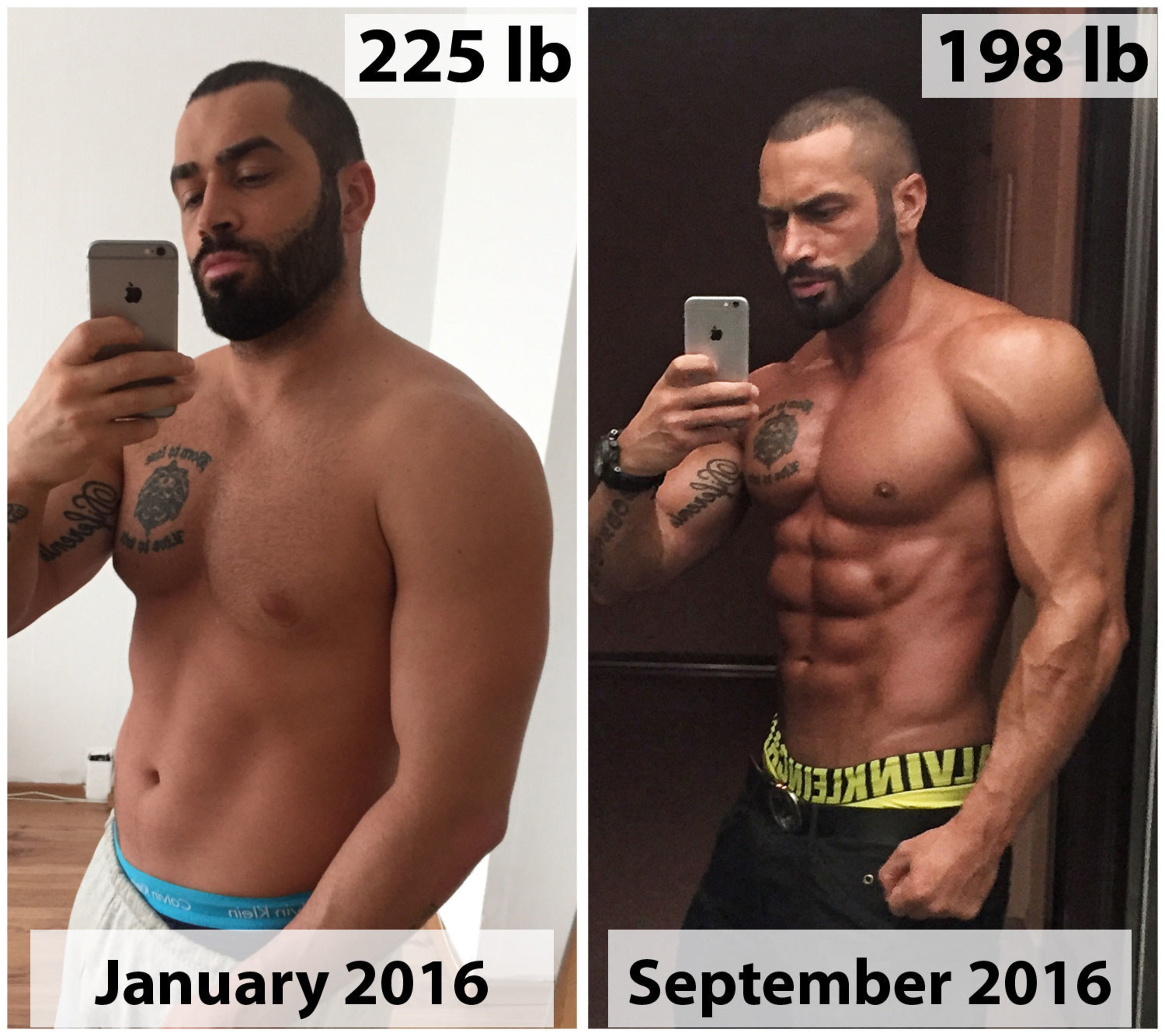 From Fitness Guru to The Hottest IT Entrepreneur - Lazar