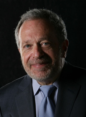"Former US Secretary of Labor and bestselling author, Robert B. Reich, will speak on ""Higher Education As a Public Good, Not Just a Private Investment"" at SCUP-48 in San Diego in July.  (PRNewsFoto/Society for College and University Planning)"