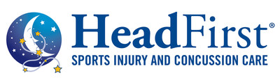 HeadFirst Sports Injury and Concussion Care Logo