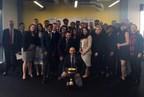 GennGlobal Garners Sales Honors for Distinguished Work