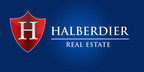 HALBERDIER Real Estate LLC a HALBERDIER Holdings Company The Woodlands ExxonMobil Grand Parkway Commercial Real Estate Investment Development Advisory Brokerage Management www.theHrealestate.com www.treysinsights.com  Office Retail Industrial Multifamily Mixed use Buildings Commercial Development Commercial Land  (PRNewsFoto/HALBERDIER Real Estate LLC)