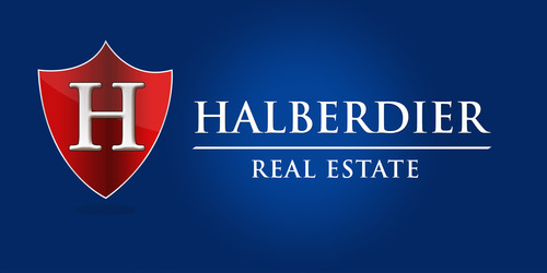 HALBERDIER Real Estate LLC a HALBERDIER Holdings Company The Woodlands ExxonMobil Grand Parkway Commercial Real Estate Investment Development Advisory Brokerage Management  www.theHrealestate.com  www.treysinsights.com Office Retail Industrial Multifamily Mixed use Buildings Commercial Development Commercial Land (PRNewsFoto/HALBERDIER Real Estate LLC) (PRNewsFoto/HALBERDIER Real Estate LLC)