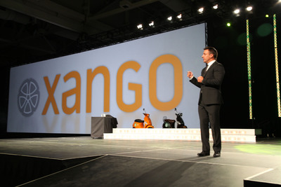 XANGO Founder, Chairman and CEO Aaron Garrity announces bold strides for XANGO at global Convention as the company cultivates a new generation of direct selling entrepreneurs – and seeks to connect with those looking to do something they will enjoy, develop aspiring leaders and empower those seeking a greater sense of fulfillment and security.